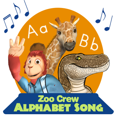 Alphabet Song without a rug